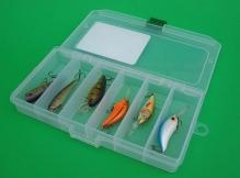 Коробка рыбака fisherbox 216 (216х120х30)