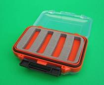Коробка COLUMBIA FLY-1 для мушек 2-сторонняя (115х80х40 мм)
