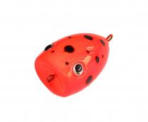 Попла поппер цвет красный 04 вес 3,1 г /26 мм
