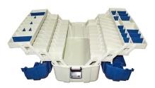 Ящик 6 - полочный Aquatech 2706