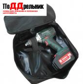 ПоДДрельник - сумка для шуруповерта