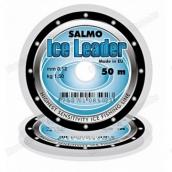 Леска монофильная зимняя Salmo ICE LEADER 050/017