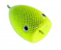 Попла поппер цвет желтый 02 вес 5,1 г /35 мм