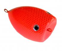 Попла поппер цвет красный 03 вес 5,1 г /35 мм