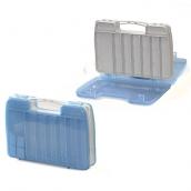 Коробка Aquatech 2х-сторонняя 18-46 ячеек (300 x 200 x 60 мм)